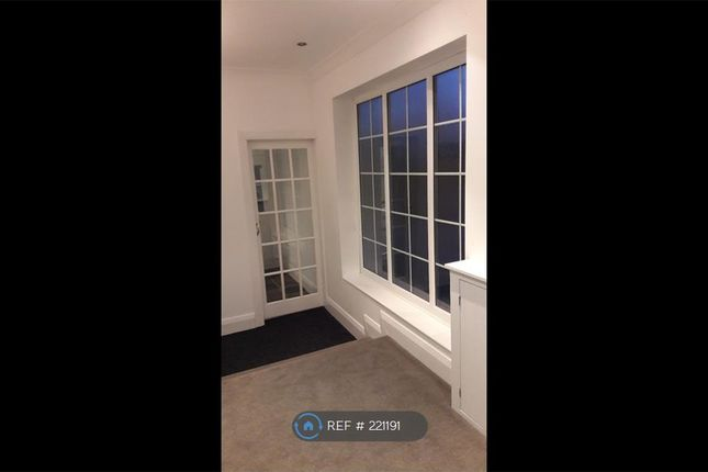 Thumbnail Flat to rent in Kenilworth Gardens, Blackpool