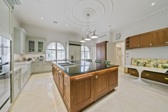 Thumbnail Semi-detached house to rent in Hyde Park Place, London