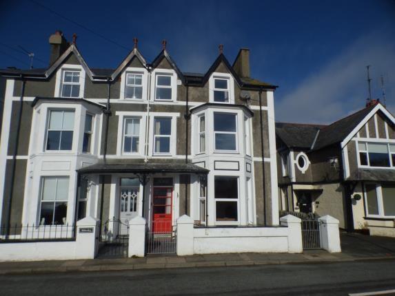 Thumbnail Semi-detached house for sale in Borth-Y-Gest, Porthmadog, Gynedd