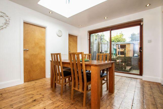 Dining Room of Redhill Drive, Brighton BN1