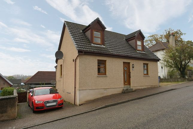 Thumbnail Detached house for sale in West Street, Fochabers