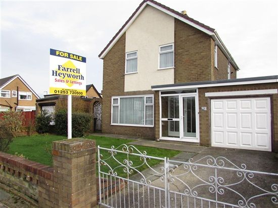 Property for sale in Waddington Road, Lytham St. Annes