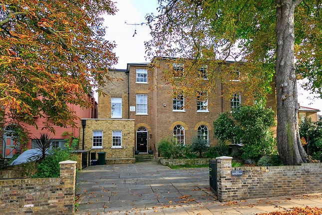 Thumbnail Semi-detached house to rent in Spring Terrace, Richmond