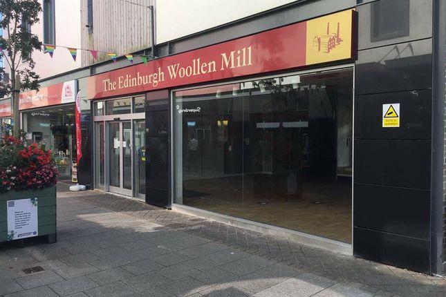 Thumbnail Retail premises to let in Unit C1, White River Place, St Austell