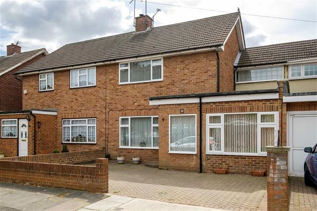 Thumbnail Property for sale in Keats Way, West Drayton, Middlesex