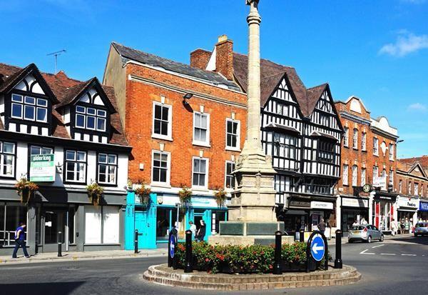 Thumbnail Retail premises to let in 97 - 98, High Street, Tewkesbury