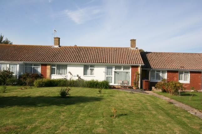 Thumbnail Bungalow for sale in Hamlands Lane, Eastbourne, East Sussex