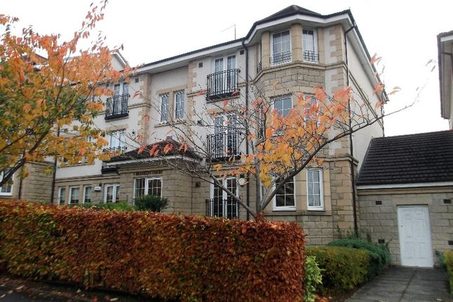 Thumbnail Flat to rent in Branklyn Court, Anniesland, Glasgow
