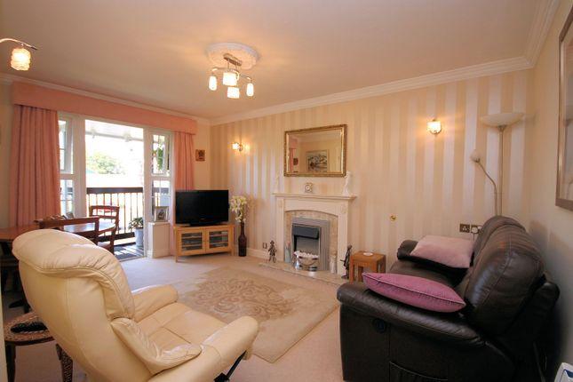 The Oaks Warford Park Mobberley Wa16 1 Bedroom Property