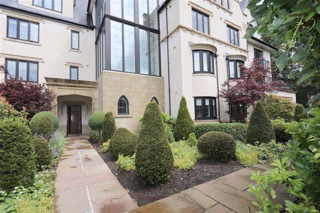 Thumbnail Flat to rent in Brook Lane, Alderley Edge, Cheshire