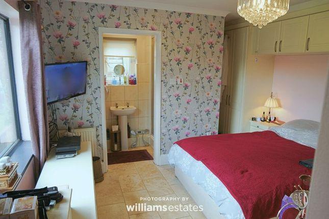 Bedroom One of Parc Y Llan, Henllan, Denbigh LL16