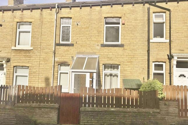 Thumbnail Terraced house to rent in Matlock Street, Halifax
