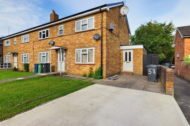 2 bed maisonette for sale in Queens Road, Marlow SL7