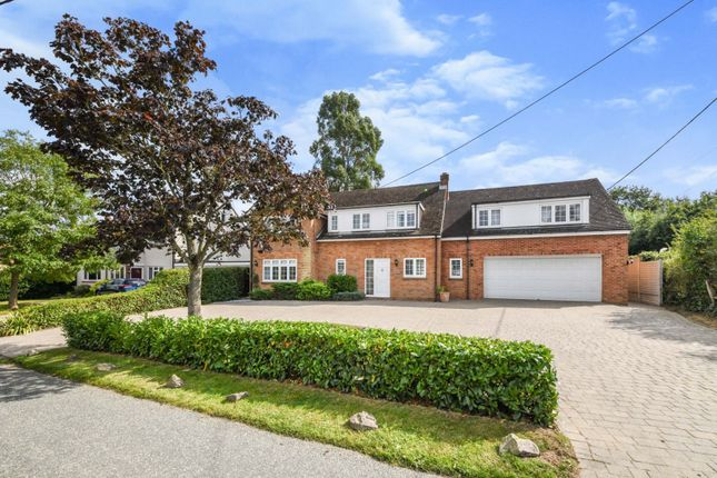5 bed detached house for sale in Tiptree Road, Great Braxted CM8