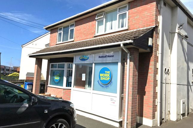 Office to let in 26 Old Wareham Road, Poole