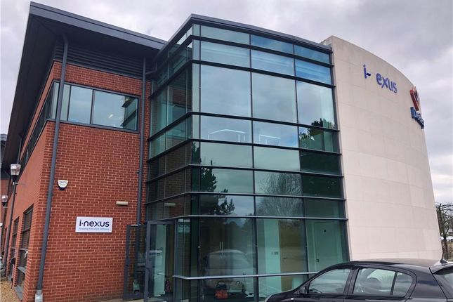 Thumbnail Business park to let in Herald Avenue, Coventry Business Park, Coventry