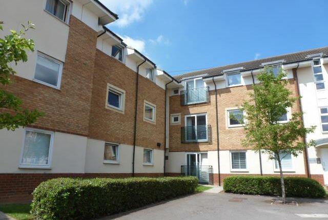 1 bed flat to rent in Eddington Crescent, Welwyn Garden City AL7