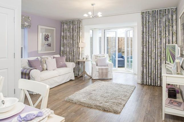 3 bed property for sale in Plot 154 - Haslam Way, Kirkham, Preston, Lancashire
