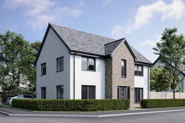 "Detached house for sale in ""Guimard"" at Mid Calder, Livingston"