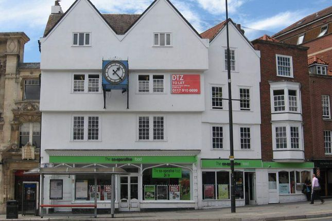Thumbnail Office to let in 29 St Augustines Parade, Bristol