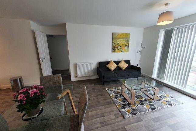 Thumbnail Flat to rent in Kier House, 255 Sherlock Street