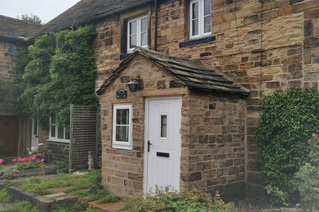 Thumbnail Terraced house for sale in Claphouse Fold, Haigh, Barnsley