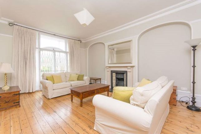 Detached house to rent in Church Crescent, London