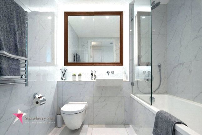 1 bed property for sale in Sky Gardens, 155 Wandsworth Road, London8 SW8