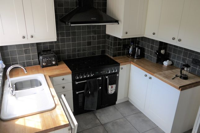 Thumbnail Property to rent in Oliver's Row, The Street, Bearsted, Kent