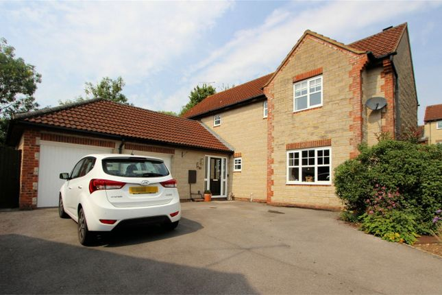 Ross Close, Chipping Sodbury, South Gloucestershire BS37