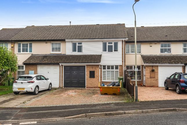 3 bed terraced house to rent in Springbank Way, Cheltenham GL51