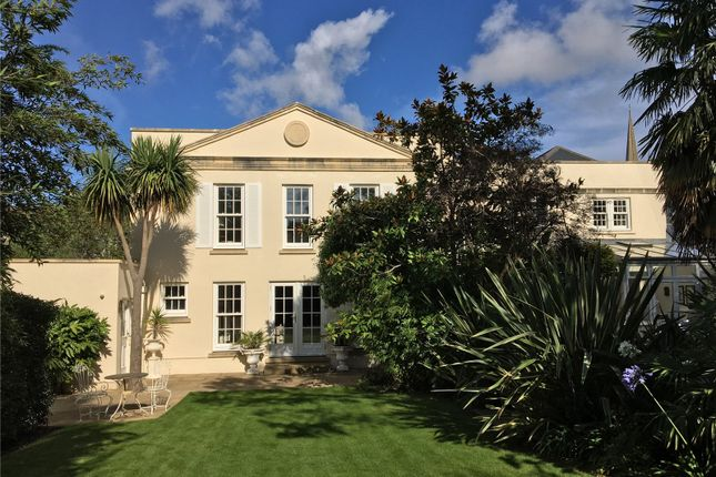 Thumbnail Detached house for sale in Camp Road, Clifton, Bristol