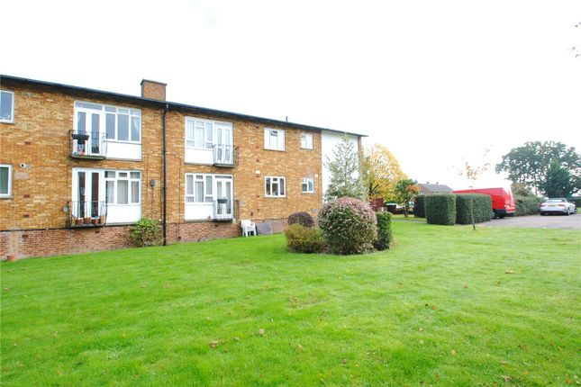 Thumbnail Flat to rent in Shirley Road, Abbots Langley