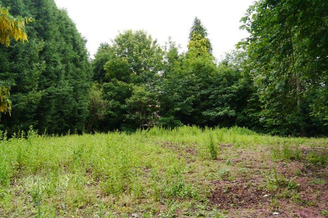 Thumbnail Land for sale in Runnymede Road, Ponteland, Newcastle Upon Tyne
