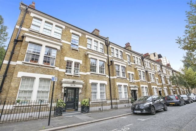 1 bed flat to rent in Mitre Road, London SE1