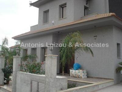 4 bed property for sale in 4524 Monagroulli, Cyprus