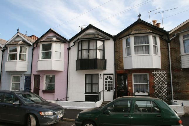Thumbnail Property to rent in Granville Road, Cowes