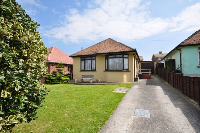 2 bed detached bungalow for sale in Walton Road, Walton-On-The-Naze