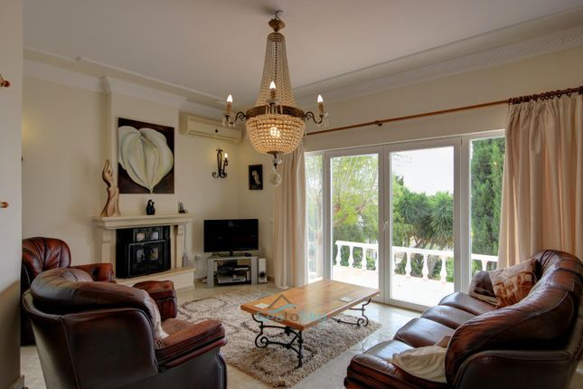 Living Area of Mexilhoeira Grande, Algarve, Portugal