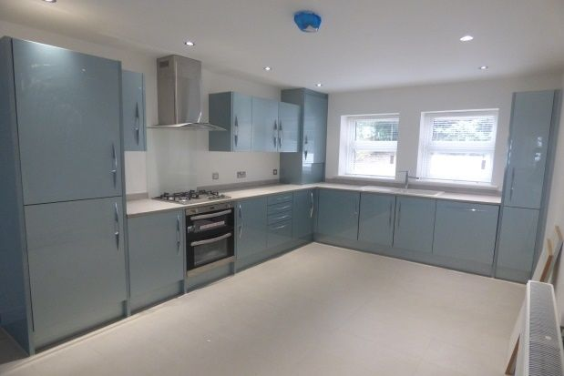 Thumbnail Flat to rent in Forest Hill, 53-55 Oak Drive, Colwyn Bay