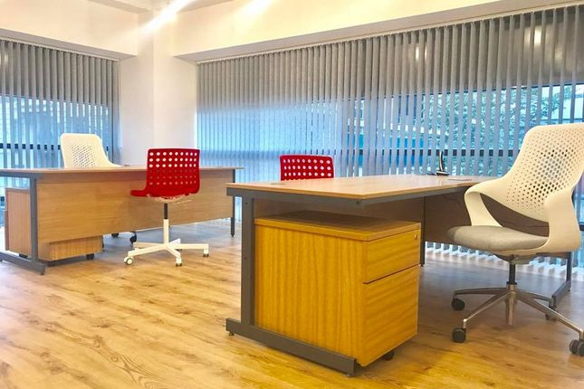 Thumbnail Office to let in Newhall Street, Birmingham City Centre