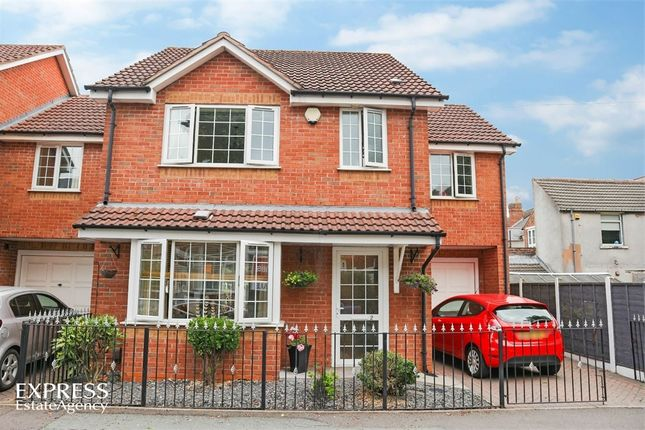 Thumbnail Detached house for sale in Victoria Road, Wednesfield, Wolverhampton, West Midlands