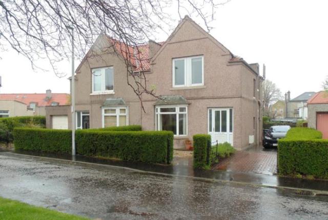 Thumbnail Semi-detached house to rent in Grierson Square, Edinburgh
