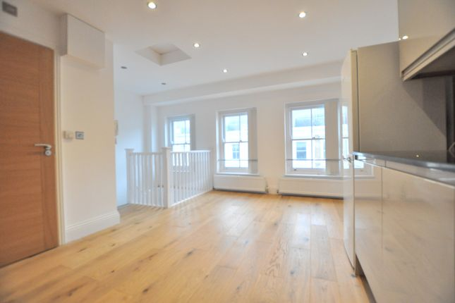 1 Bedroom Flat Near Brick Lane E2