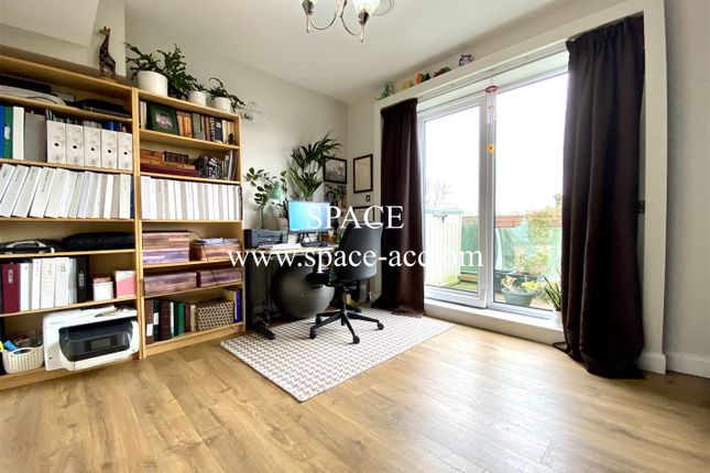 Thumbnail 3 bed flat for sale in Tower Point, Sydney Road, Enfield