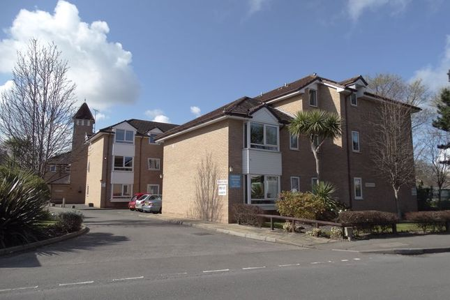 1 bed property for sale in Penrhyn Avenue, Rhos On Sea, Colwyn Bay LL28