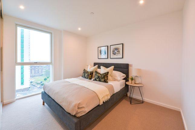 Living Room of Kingwood Apartments, Deptford Landings, Deptford SE8