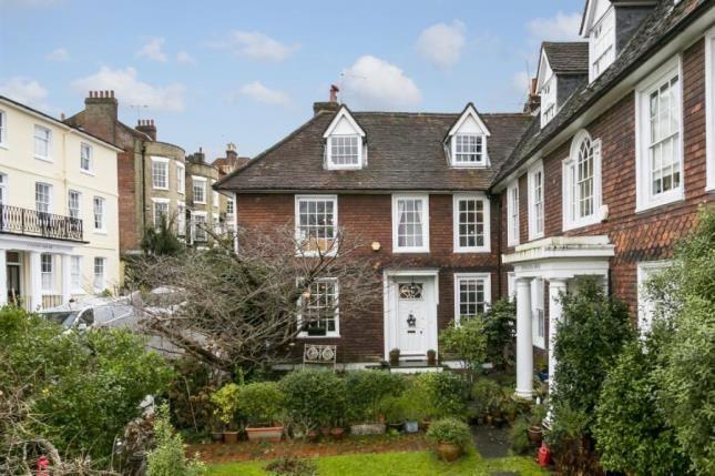 Picture No.21 of Jerningham House, 18 Mount Sion, Tunbridge Wells, Kent TN1