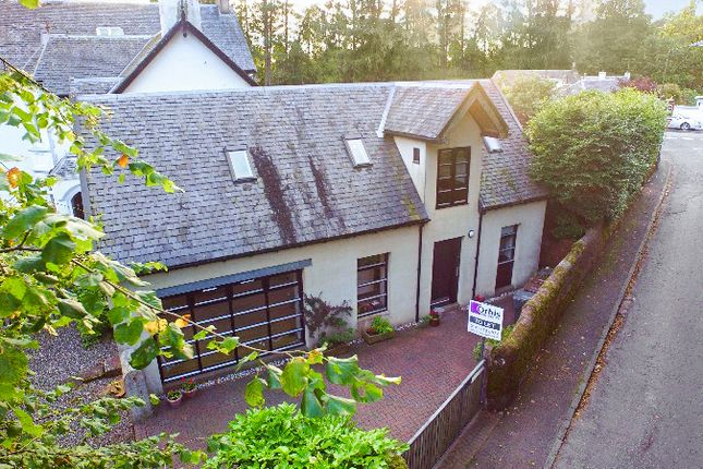 Thumbnail Detached house to rent in Spokers Loan, Balfron, Stirling