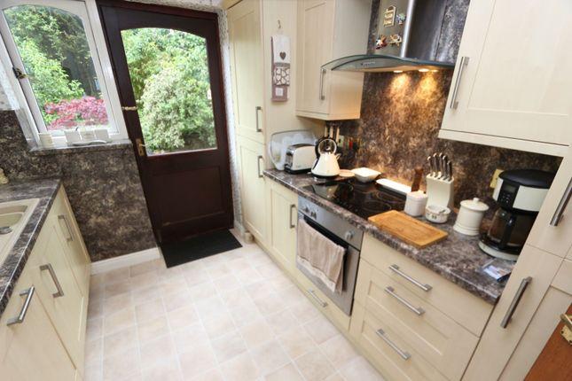 Kitchen of Moore Close, Newton Abbot TQ12